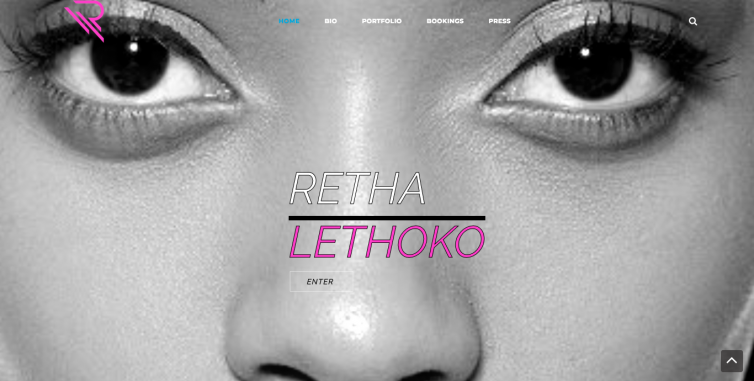 Rethabile Lethoko Augmented