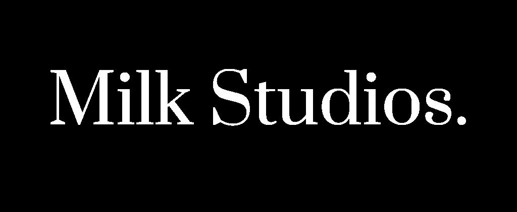 Milk Studios Johannesburg